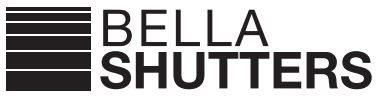 Bella Shutters